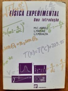 Física Experimental- Uma introdução - M.C.Abreu, L.Matias, L.F....