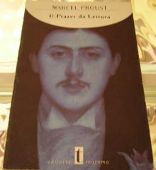 O Prazer da Leitura - Proust, Marc