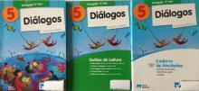 Diálogos Português- 5º ano