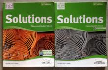 Solutions Elementary - Tim Falla, Paul A. Davies