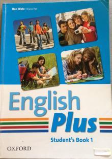 English Plus Student´s Book 1