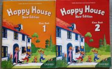 Happy House New Edition Class Book - Stella Maidment and Loren...