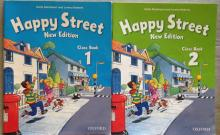 Happy Street New Edition Class Book - Stella Maidment and Loren...