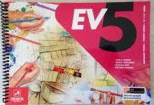 EV 5 e 6 (Educação Visual 5º e 6º ano)