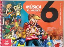 MÚSICA É...MÚSICA 6