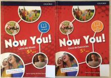 Now You ! Inglês 5º ano