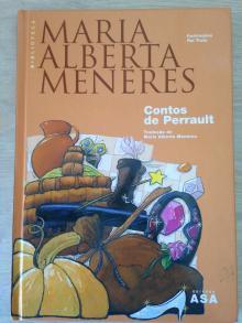 Contos de Perrault - Maria Alberta Menéres