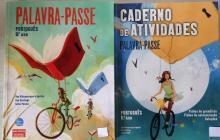 Palavra-Passe - Ana Albuquerque e Aguilar...