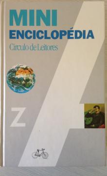 Mini Enciclopédia - Vários