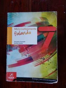 Matematicamente falando - Alexandra Conceição