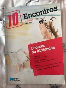 Encontros- Português (10º ano) - Noémia Jorge, Sónia Gon...