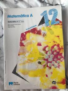 Matemática A- 12º ano - Maris Augusta Ferreira Ne...
