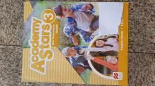 Academy Stars 3 Booklet - Angela Llanas / Libby Wil...