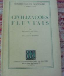CIVILIZAÇÕES FLUVIAIS - selado