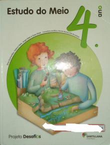 Estudo do meio - Dina Guimarães, Helena N...