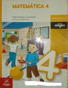 Matemática - Angelina Rodrigues e Luí...