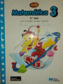 Matemática - Eva Lima, Nuno Barrigão,...