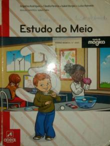 Estudo do meio - Angelina Rodrigues, Cláu...