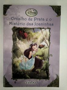 Orvalho de Prata e o Mistério das Joaninhas - Disney