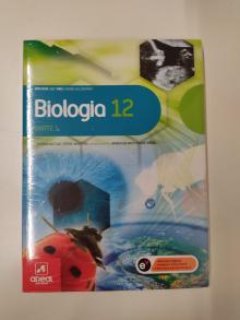 Biologia 12 - Osório Matias