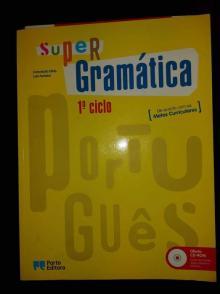 Gramática 1º ciclo - Conceição Dinis