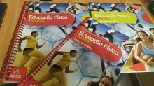 Educação Física 10/11/12 - Manuela Costa