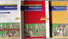 Matemática - Maria August