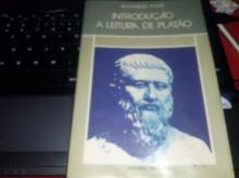 Introdução à leitura de Platão - Alexandre Ko