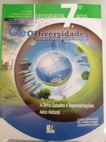 GeoDiversidades - Elisa Amado; José Antón...