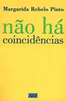 Não Há Coincidencias - Margarida Rebelo Pinto