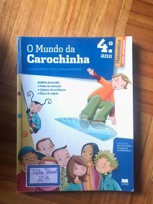 O Mundo da Carochinha - Carlos Letra