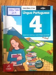 Lingua Portuguesa - Cláudia Pereira