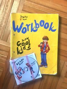 New Cool Kids Workbook - Cristina Costa