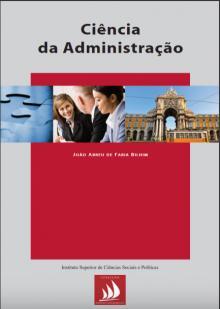 Ciência da Administração - João Abreu de Faria Bilh...