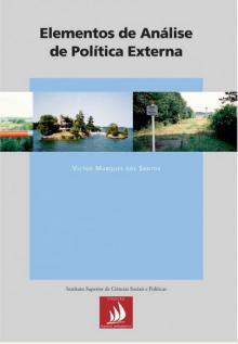 Elementos de Análise de Política Externa - Victor Marques dos Santos