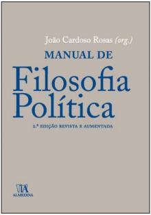 Manual de Filosofia Política - João Cardoso Rosas