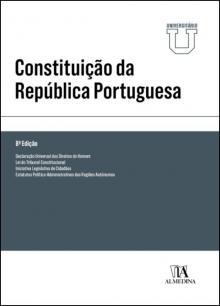 Constituição da República Portuguesa - J.J. Gomes Canotilho