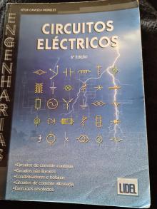 Circuitos eléctricos - Vítor Cancela Meireles