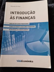 Introdução às Finanças - Eduardo Sá Silva