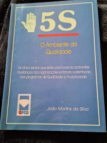 5S - João Martins da Silva