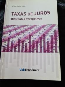 Taxas de Juros - Eduardo Sá Silva