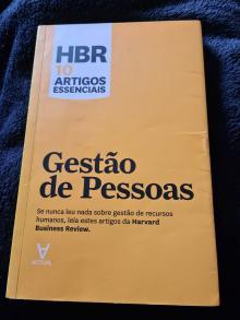 Gestão de Pessoas - Harvard Business Review