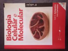 Biologia Celular e Molecular - Luiz C. Junqueira, José ...