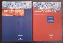 Jogo de Partículas A - Física e Química A - 10º/11º Ano - Maria Dantas, Marta Ramal...