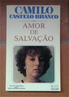 amor de salvação - CAMILO CAST
