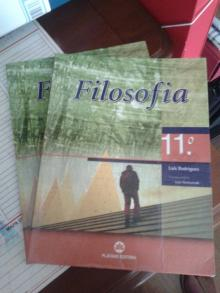 Filosofia - 11.º Ano - Luís Gottschalk...