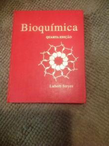 Bioquímica - Lubert St