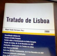 Tratado de Lisboa - Miguel Gorjão Henriq