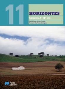 Horizontes Geografia A - António
