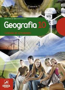 Geografia 10 - Cláudia Lobato...